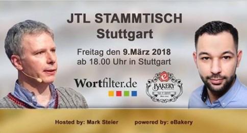JTL Stammtisch Stuttgart